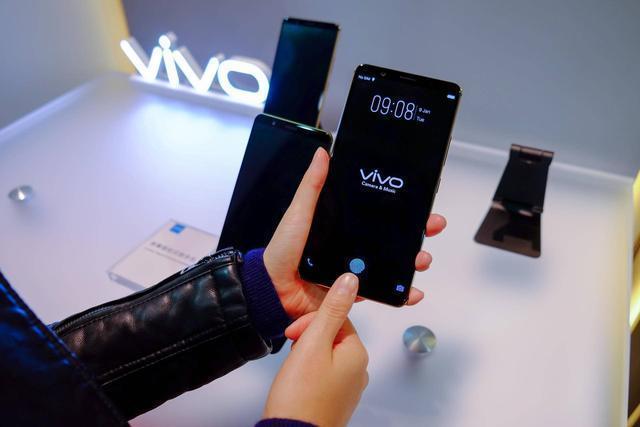 vivo屏下指纹识别方案真的完美无瑕?