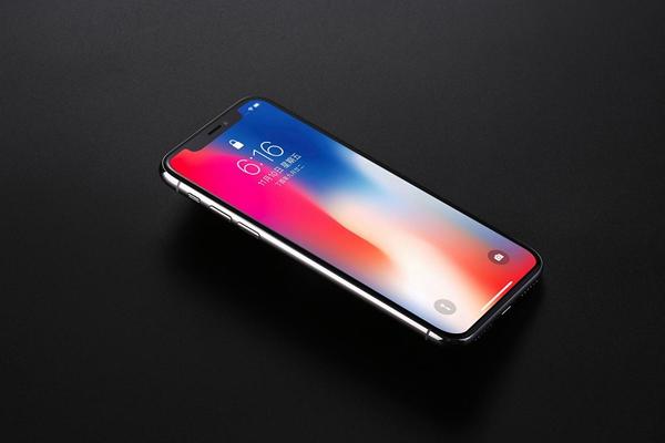 iPhoneX销售前景不佳,然iPhone的销量依然在增长