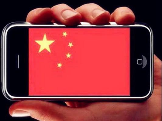 寒风持续致国产手机品牌市场份额下滑,三星和苹果现复苏迹象