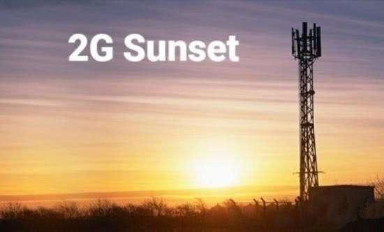 在运营商的推动下,2G将成为历史