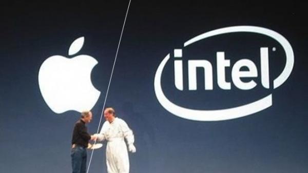 苹果弃用X86处理器对Intel是重大打击