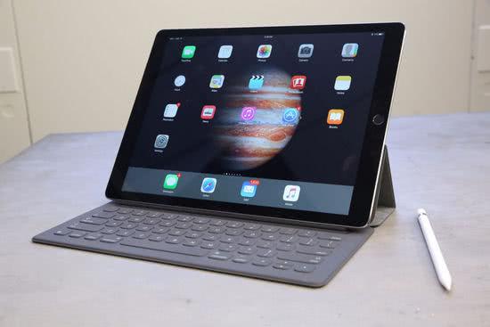 平板电脑连续下滑,华为和苹果是获益者