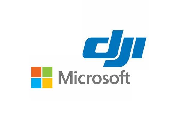 大疆与微软合作或意在拓展行业市场