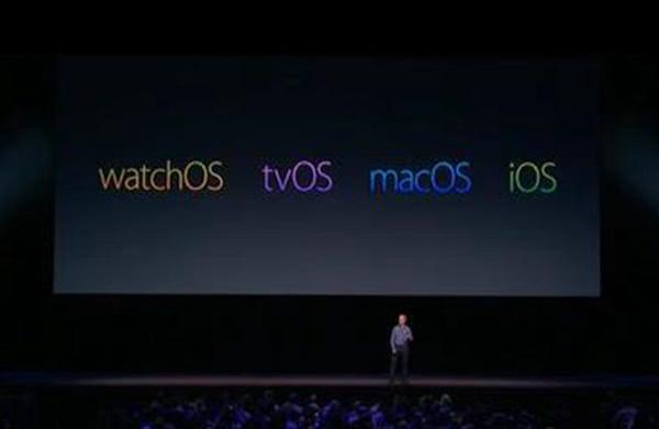 苹果强调iOS与MacOS不会合并,但两者互通性明显增强