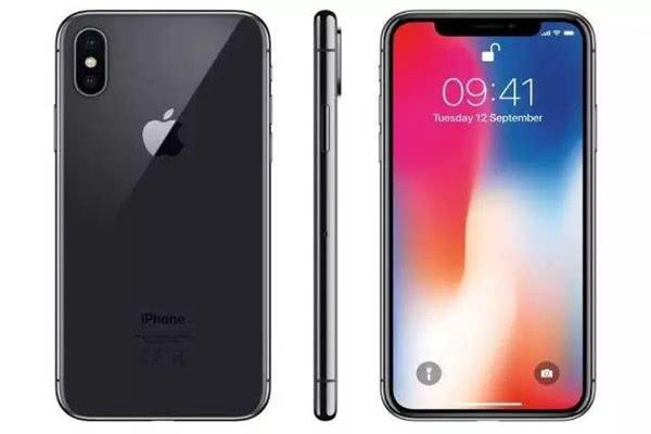 iPhoneX开了个好头,苹果今年将推廉价版iPhoneX
