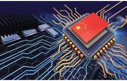 五年时间,中国大陆的晶圆产能为何能翻一番?