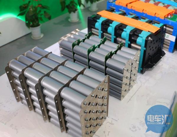 透过动力电池编码政策,细看汽车动力电池回收体系