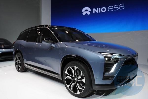 国内|蔚来ES6敲定由江淮汽车生产,或将今年年底上市