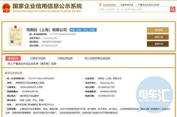 """「汇眼独具」特斯拉:一边成立上海公司自我救赎,一边""""被收购""""越演越烈"""