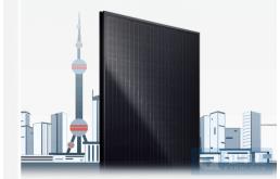 特斯拉集光伏发电、储能、充电于一体的充电站落户上海