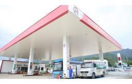 中国石化开建最大氢燃料电池供氢项目