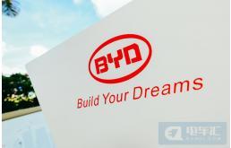 河南省政府与比亚迪签署战略合作协议