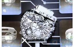 常青股份拟 5.23 亿元投建新能源汽车零部件项目等