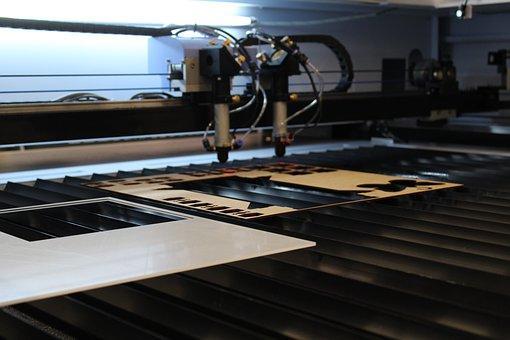 十堰引进首家3D打印企业 2018年下半年投产