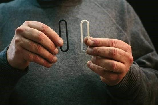 3D打印今日看点:新3D打印技术打出零件直接就能商用