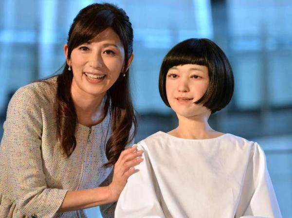 机器人早报:丰田这个人形机器人可能人类的下一个助手