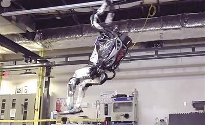 """本周机器人行业十大热点:机器人""""觉醒""""苗头已现"""