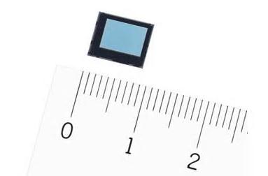 索尼发布背照式ToF测距传感器