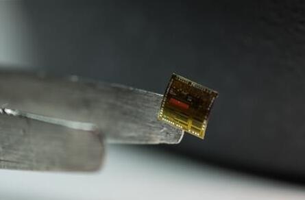 人工智能三年计划发布 传感器行业发展迎机遇