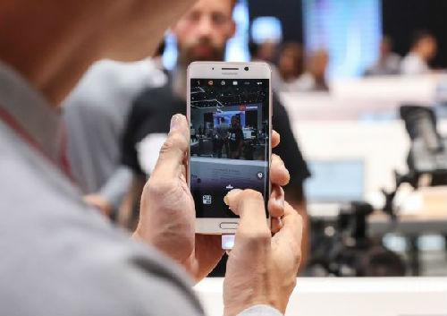 港媒:五大品牌掌控中国智能手机市场
