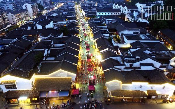 """杭州为城市照明立新规 为何提到""""城市黑天空保护区"""""""
