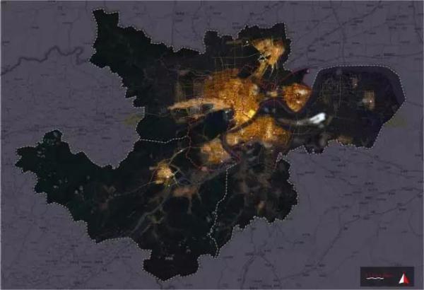 """杭州城市夜景未来有哪些新变化 快看重要成果""""剧透"""""""