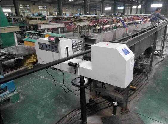 仪器仪表:六种自动化在线检测设备 提高轧材几何尺寸质量
