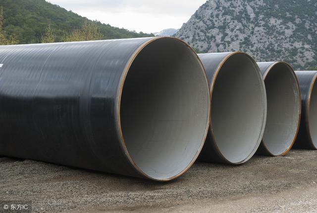 仪器仪表:钢管管端内径测量仪的非接触式测量