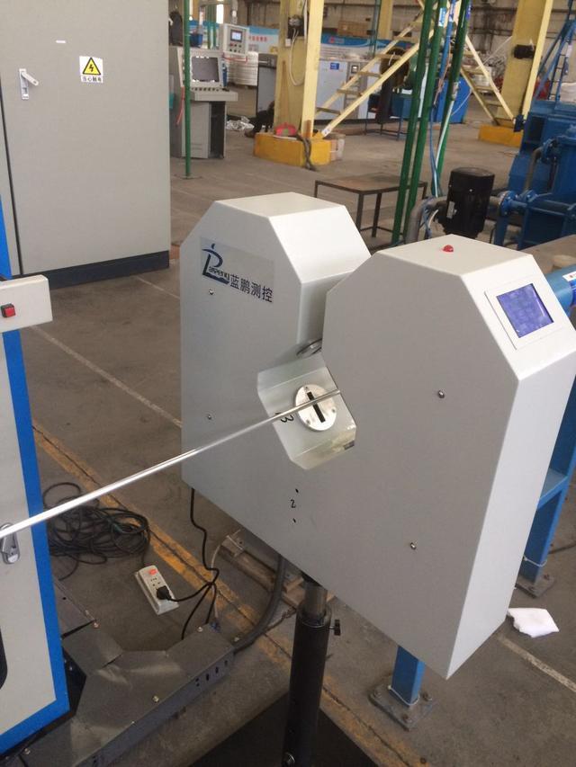 影响测径仪测量的几个因素及改进方法