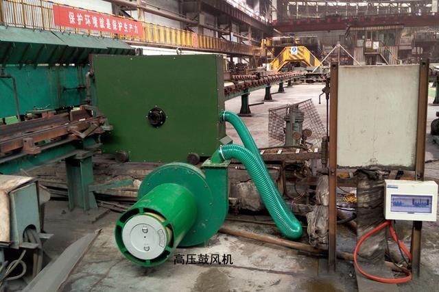 轧钢厂家悄悄入手了这类外径测量设备[大丘国际娱乐官网]-产品详情-玩意儿