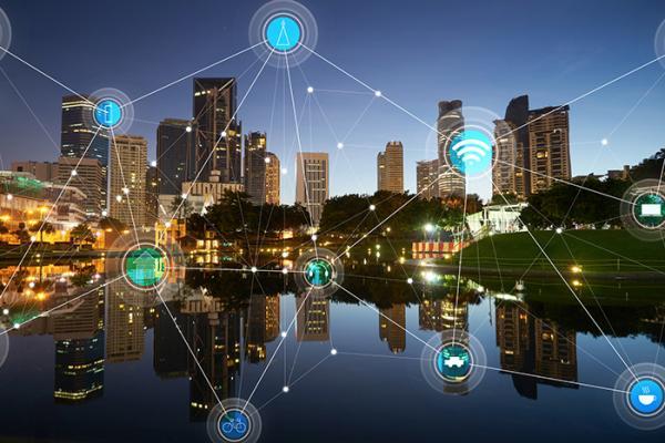 构建完美的物联网的5大要点
