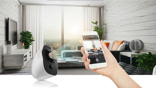 威盛发布VPai Home一站式解决方案,打造无线家庭安防视频监控系统