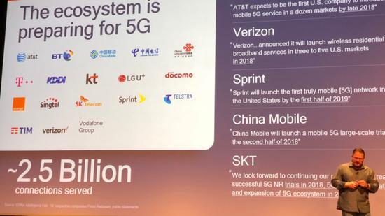 做5G版iPhone苹果会用谁的芯片?外媒有四种猜测