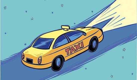 美团打车登陆上海,接入出租车和快车两种服务