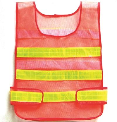 网传1月1日起 所有汽车必须配备反光背心 公安部发文:系误读!