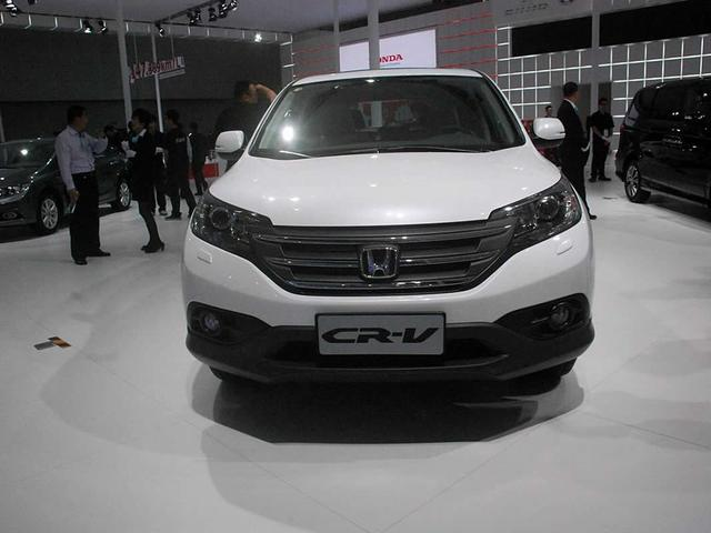 本田CR-V超百例,前半个月就投诉严重,小心被坑