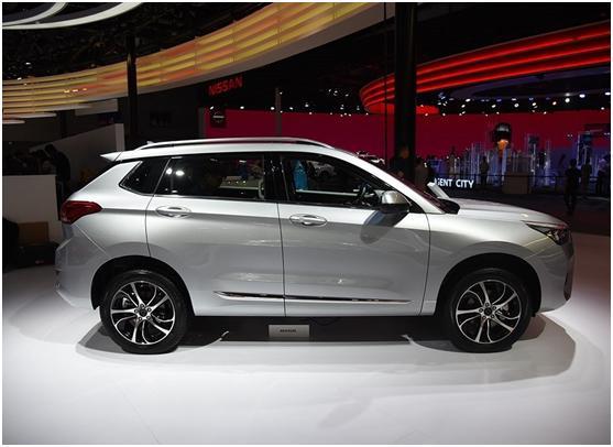 动力弱油耗高,空间足储物差,哈弗H6 Coupe能买吗?