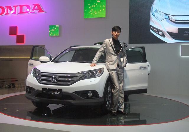 本田CR-V宣布停售,本田这几款车也投诉严重