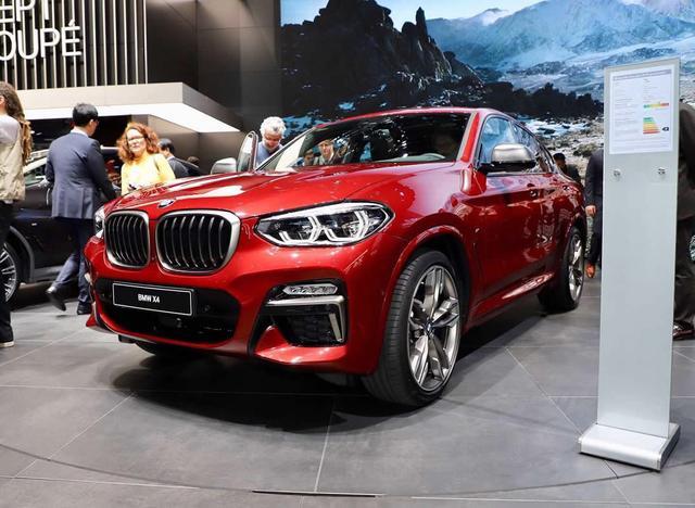 2018日内瓦车展,这4款新车将引入中国,先睹为快