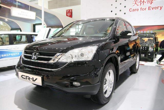 本田CR-V领衔,途胜和昂科威均上榜,3月合资SUV投诉榜出炉