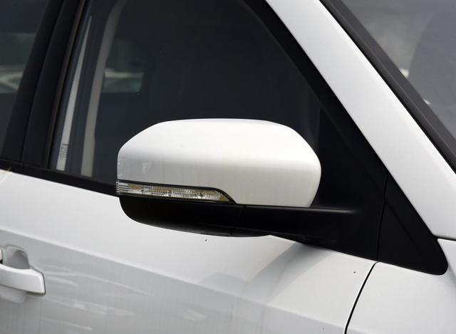 A柱盲区影响行车安全,长安CS55工艺致胜?新车被爆补漆