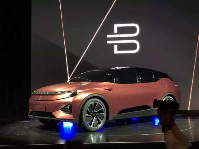 捷豹和讴歌领衔,2018北京车展新能源车抢先看