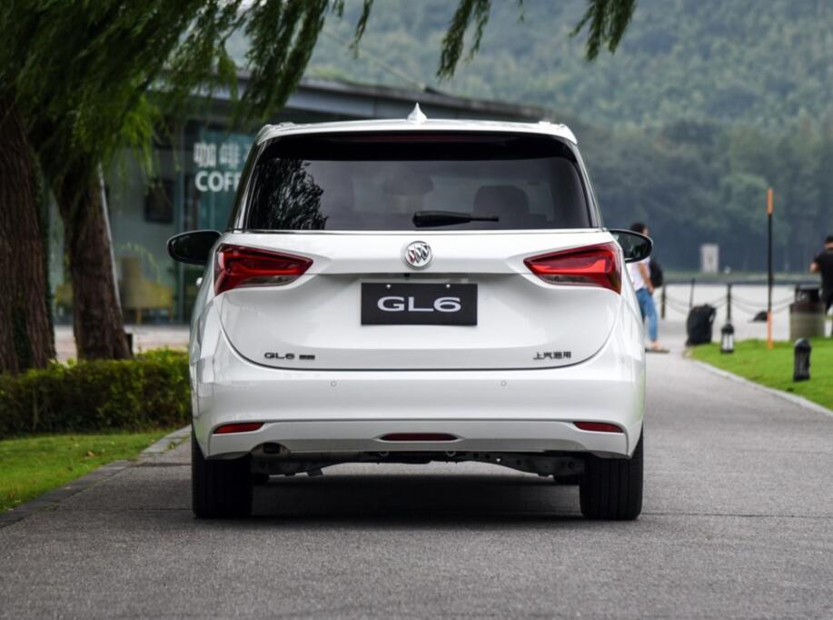 全系搭载三缸发动机,配备6座,别克GL6靠谱吗?起步肉噪音大
