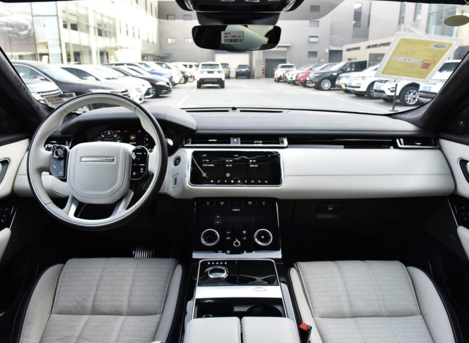 号称最美路虎SUV,却几乎无人问津,路虎揽胜星脉只是金玉其表?