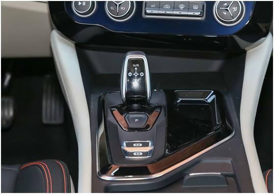 三缸发动机匹配7速双离合,领克02干得过马自达CX-4?实测告诉你