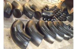 光纤激光打标机在碳钢材料中的应用