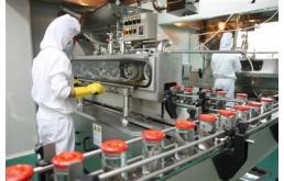 激光打码机在食品包装行业的作用