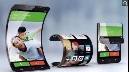 手机发烧友必点早餐:全面屏+无边框的努比亚 Z17S 发布;三星可折叠手机价格或超1000美元;华为Mate 10首发搭载安卓8.0