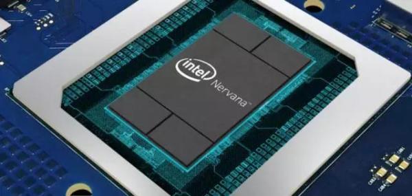 英特尔首创服务人工智能的处理器NNP