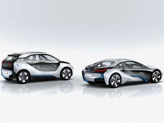 宝马集团9月电动汽车销量刷新纪录,前三季度超去年销量之和